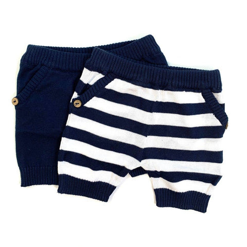 The Oscar Capri Pocket Pants
