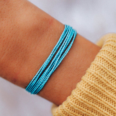 Pura Vida Bracelets - Parkinson's Disease Awareness