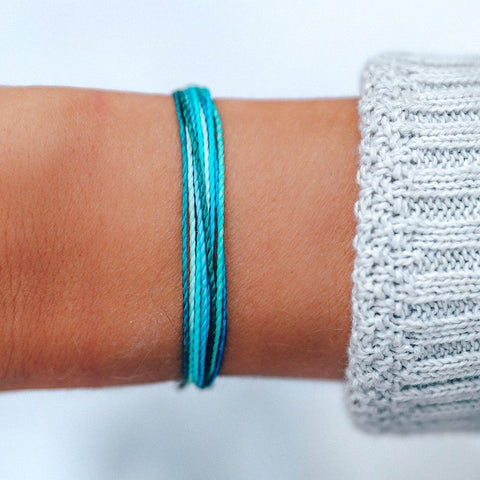 Pura Vida Bracelets - Save the Dolphins