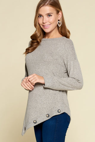 The Meredith Top