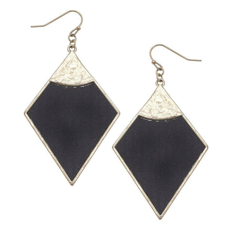 The Pewaukee Earrings