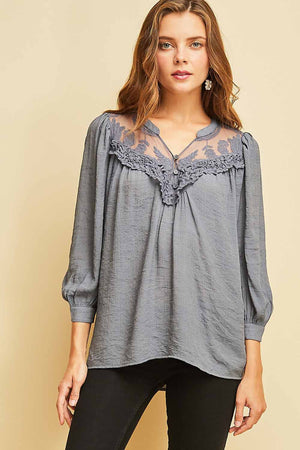 The Bella Top