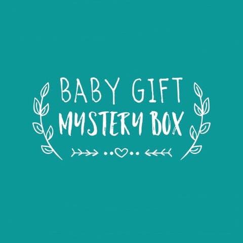 Baby Gift Mystery Box