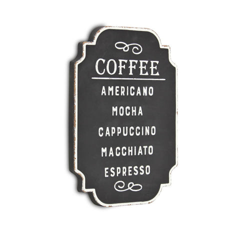 Country Coffee Wall Decor