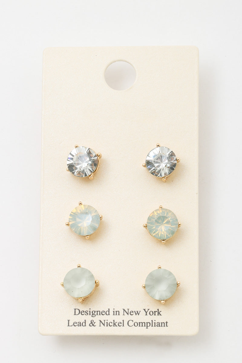 The Antwerp Earrings
