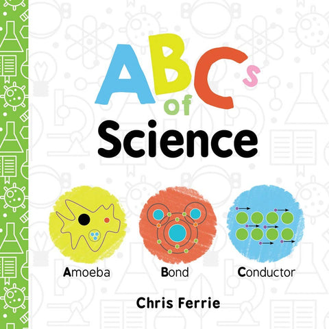 ABCs of Science Book