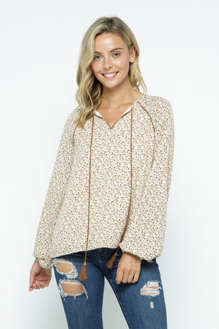 The Taylor Top