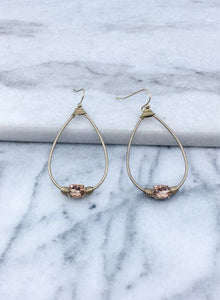 The Carmel Earrings