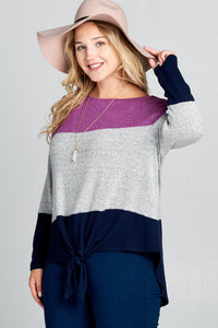 The Liana Top
