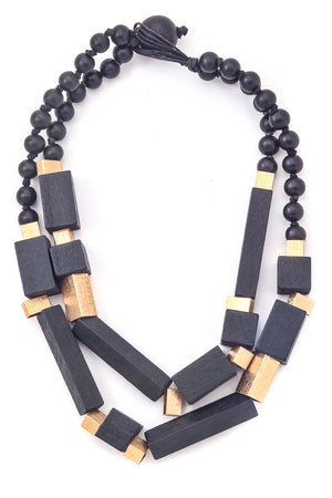 The Patras Necklace