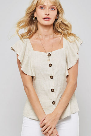 The Madison Top
