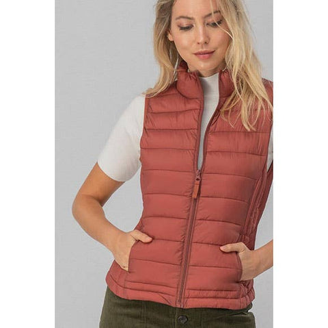The Twila Vest (AVAILABLE: SM)