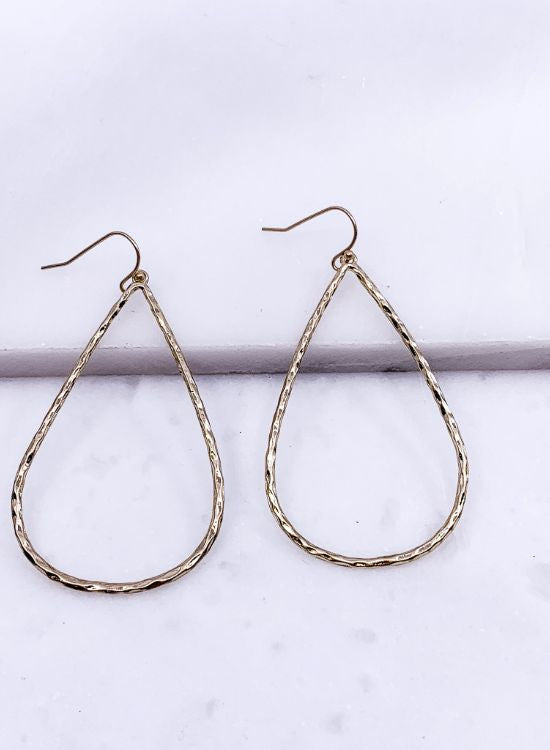 The Charlevoix Earrings