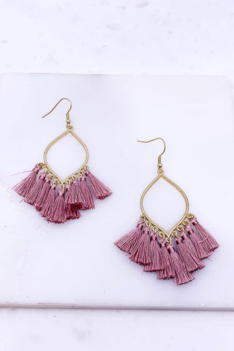 The Sintra Earrings