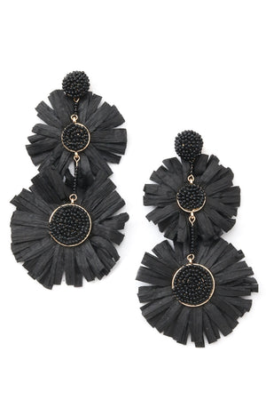 The Istanbul Earrings