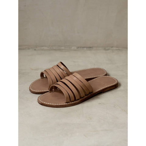The Kelly Sandal - byJames