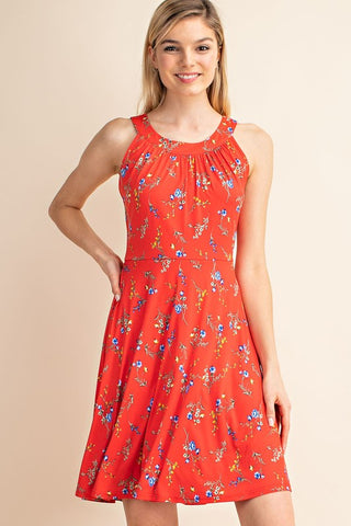 The Julie Dress