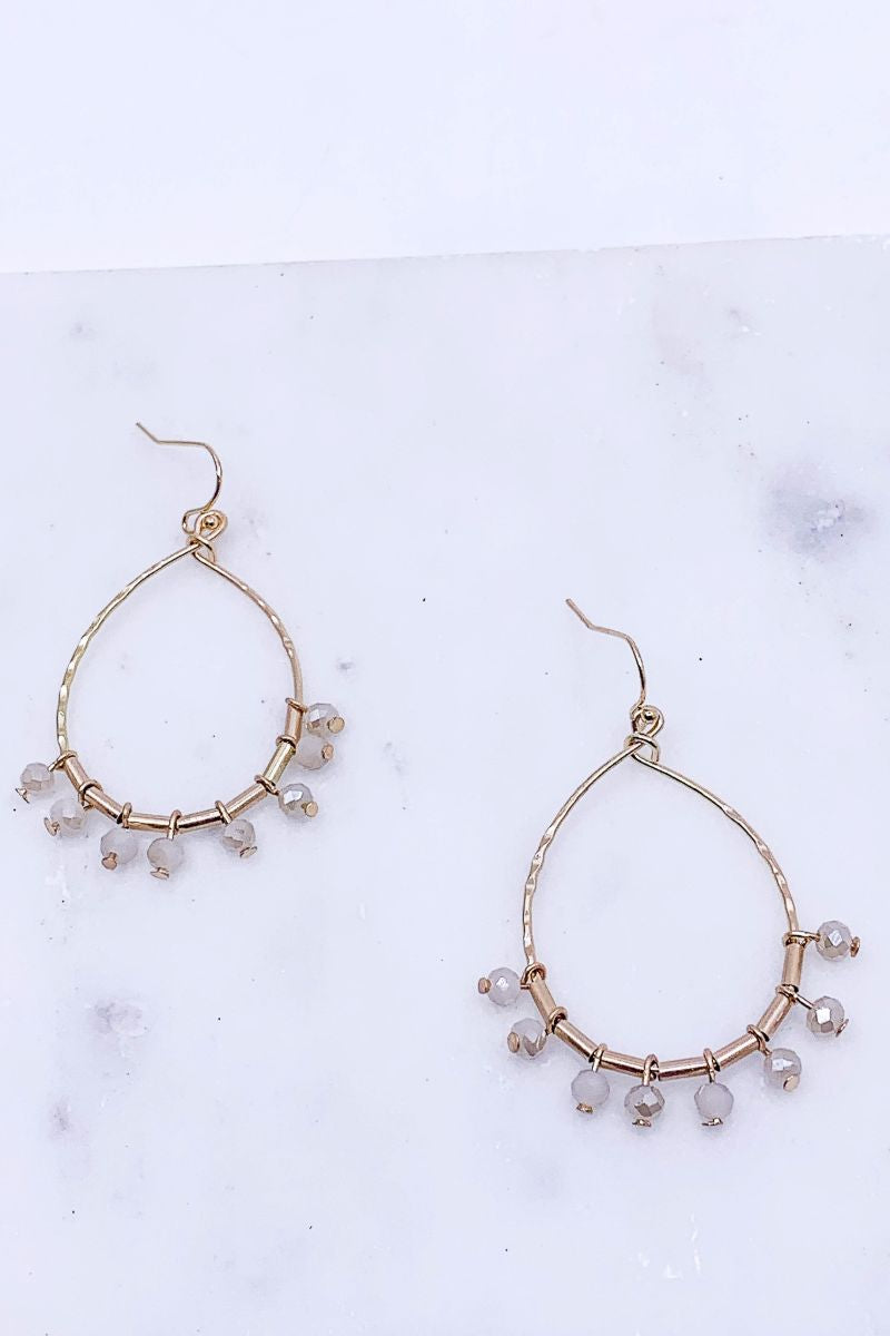 The Raleigh Earrings