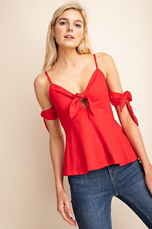 The Courtney Top