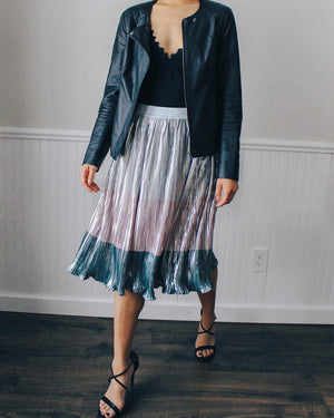 The Rumi Skirt
