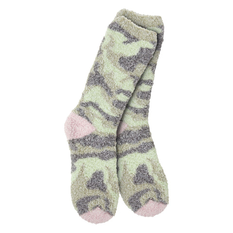 Knit Pickin' Collection - Fireside Collection - Camo