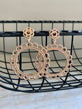 The Elko Earrings
