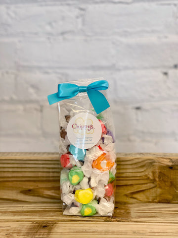 Chippy's Assorted Salt Water Taffy