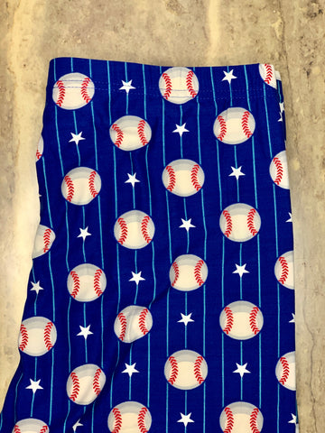 Mini Baseballs (Stretchy Band)