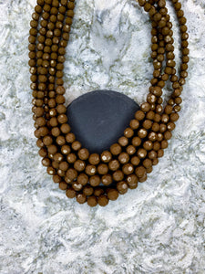 The Bozeman Necklace