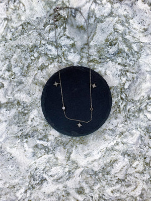 The Salzburg Necklace