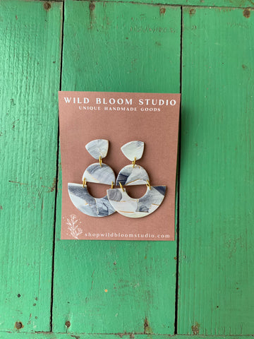 Wild Bloom Studio - Style #748