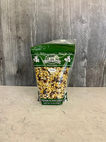 Chippy's Kernels - Calico