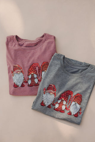 PREORDER: Gnome T-Shirt