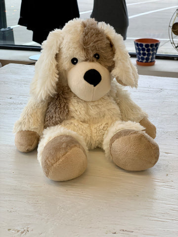 Warmies Plush Puppy