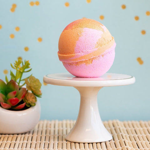 Love Spell Bath Bomb