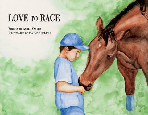 Love to Race Book