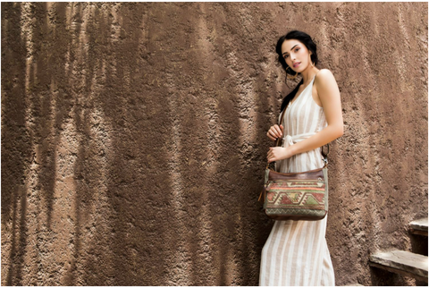 Myra Bags Luguni Shoulder Bag