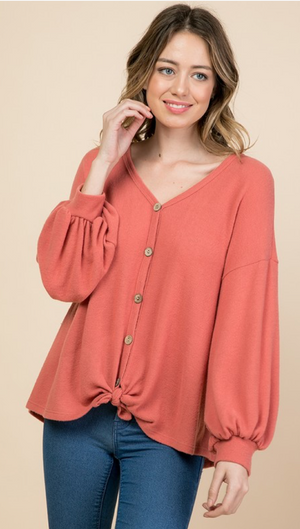 The Eliza Top