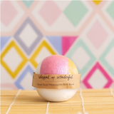 Sweet Texas Honeysuckle Bath Bomb