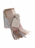 The Stanley Hat and Scarf Gift Set