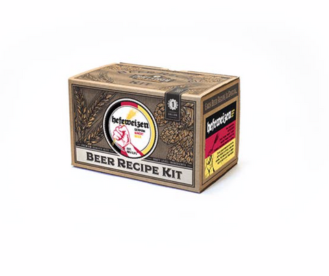 Beer Recipe Kits