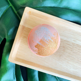 Ginger Peach Bath Bomb