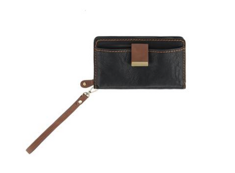 The Abilene Wristlet Wallet