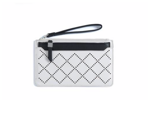 The Glendale Wristlet Wallet