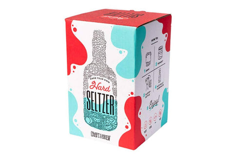 Hard Seltzer Starter Kit