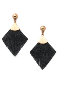 The Mumbai Earrings