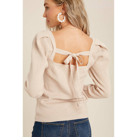 The Frenchie Top (Size: SM-LG)