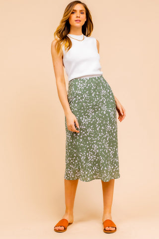 The Valerie Skirt AVAILABLE: SMALL, MEDIUM, LARGE