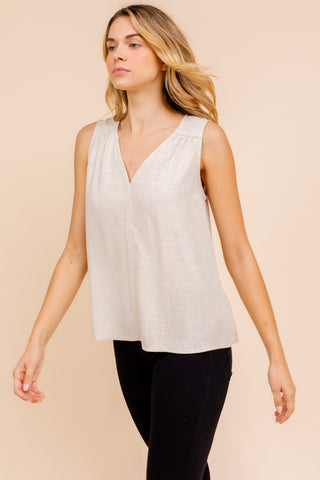 The Edie Top (Sizes S-L)