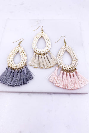 The Canberra Earrings